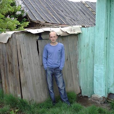 Николай Худяков, 25 июня 1989, Челябинск, id187092180