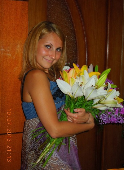 Ирина Тихомирова, 27 декабря 1985, Фурманов, id102854242