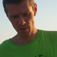 Анкета Максим Борисов