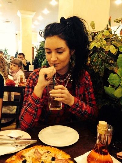 Olya Sharova, 13 августа , Москва, id17167912