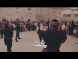DAMATTAN HARIKA DUGUN SUPRIZI - AMAZING WEDDING DANCE FROM THE GROOM (efsane efe