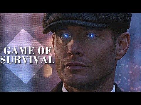 Supernatural Game of Survival 13x23