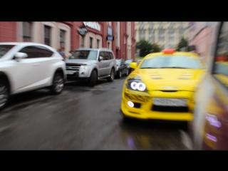Трейлер: Жесть в Яндекс.Такси и розыгрыш Авто