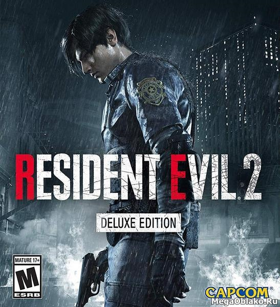 RESIDENT EVIL 2 / BIOHAZARD RE:2 - Deluxe Edition (2019/RUS/ENG/MULTi12/RePack by xatab)