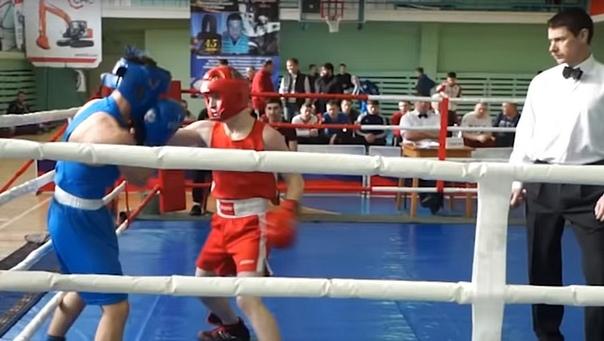 В Усть-Илимске состоялось Первенство Иркутской области по боксу среди юношей