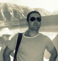 Фарход Мамадбеков