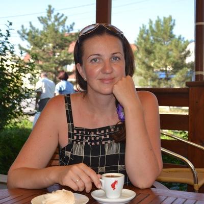 Лилия Панина, 4 апреля , Петрозаводск, id5657568