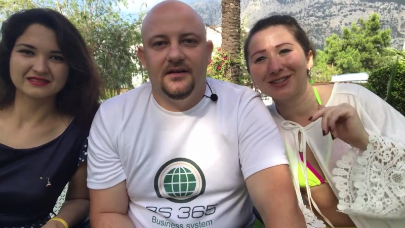 Отзыв наших гостей Дмитрия и Татьяны отдыхающие в отеле Catamran Hotel