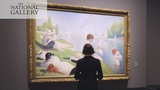 Seurat Courtauld's Impressionists National Gallery