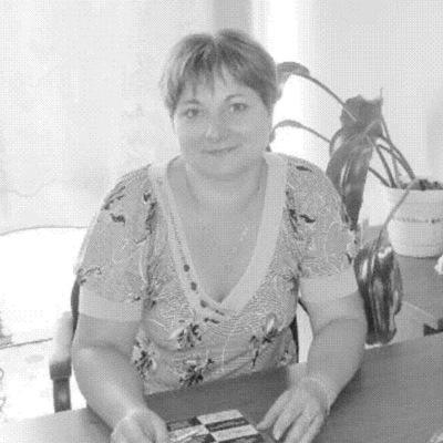 Юлия Макарова, 29 ноября 1980, Калуга, id213906197