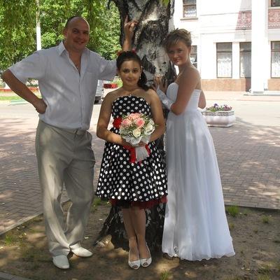 Лена Ильичева, 4 января , Нижний Новгород, id154314643