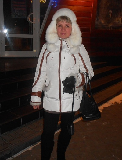 Светлана Сорокина, 15 апреля , Кимовск, id198869886
