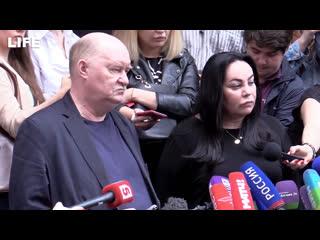 Заявление адвокатов кокорина и мамаева