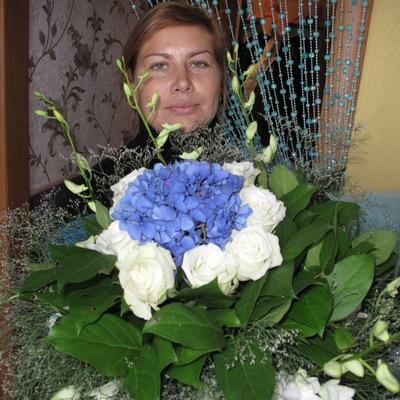 Ириша Карагодина, 15 апреля 1975, Москва, id76730534