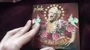 P nk I'm Not Dead CD DVD Platinum Edition Unboxing