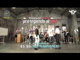 [РУС.САБ][SF9][HOLA SCHOOL С SF9] Уроки танцев, песен и актёрской игры на испанском! (EP2)
