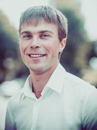 Палюшик Алексей