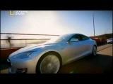 АВТО ТЕСЛА Электроседан, обзор на машину Тесла. Вот она машина будущего )