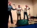 Assembiés Gallèses 2011 - mardi - Tchikidi - «La boiteuse» rond de St Vincent