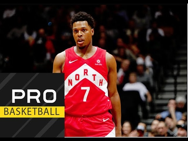 Kyle Lowry (26 Pts) vs Warriors | Game 6 | Jun. 13, 2019 | NBA Playoffs | Обзор