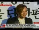 28 07 2011 Чанг Гын Сок на VIP премьере фильма Слепой с Ким Ха Ныль