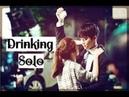 🍾Дорама Пьющие в одиночестве😘Drinking Solo💋혼술남녀😍A Girl Like You💋