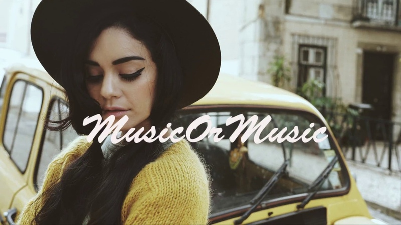 Mari Ferrari And Monodepth Feat Kinnie Lane - Plus De Toi
