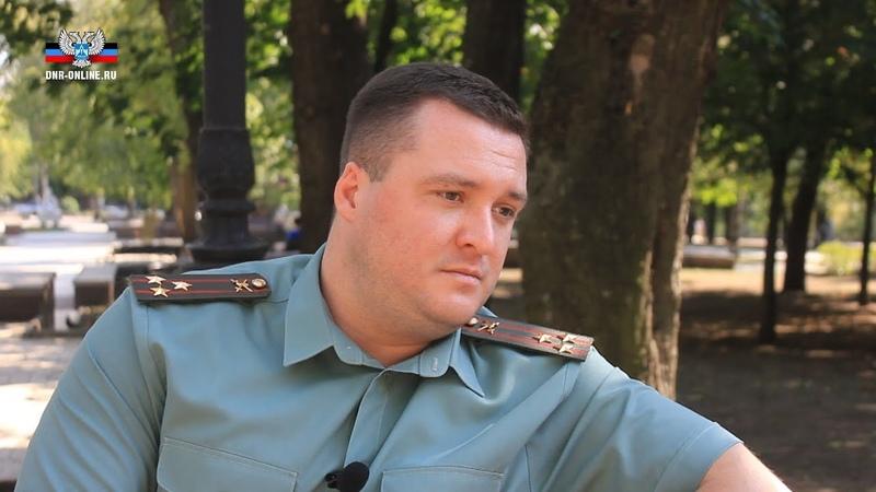 Сергей Завдовеев прокомментировал обещание Порошенко провести парад в Донецке