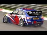 WRC 2008 Subaru Impreza WRX STI - S14 - In Action with Pure Sounds