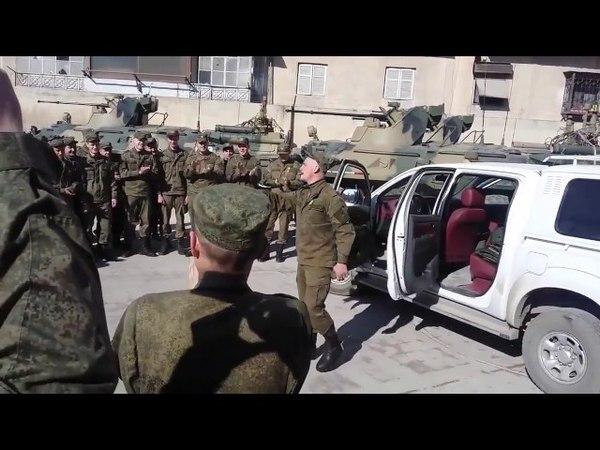 Русский военный