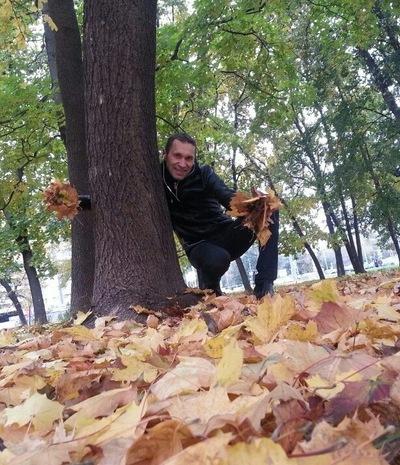 Евгений Гаврилов, 14 ноября 1989, Москва, id32164499