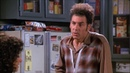 Seinfeld Jerry and Kramer Impersonate Each Other