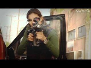 NCIS: Los Angeles - Kensi Blye // » Rock Star «