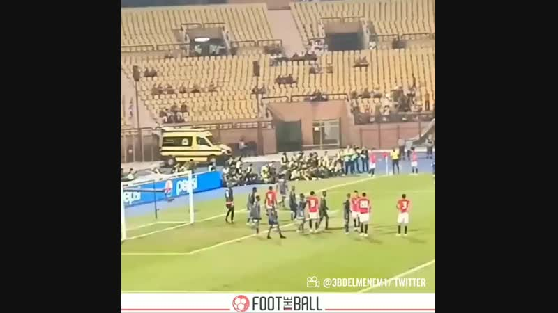 WE WANT MORE - @3bdelmenem1 - - MoSalah Egypt GoalOfTheDay salah football soccer FootTheBall
