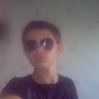 Ильюха Чернолуцкий, 30 января 1999, Гомель, id173053231