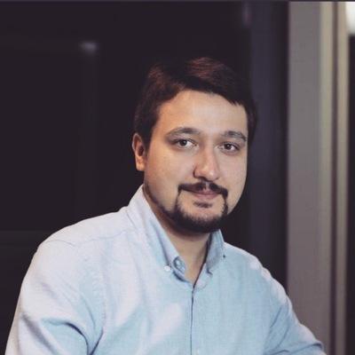 Кирилл Казбеков