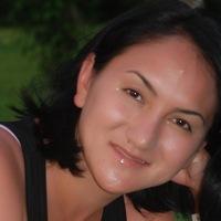 Аватар Nazgul Kassymova