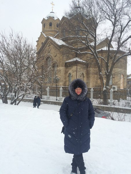 ВКонтакте Оля Полякова фотографии