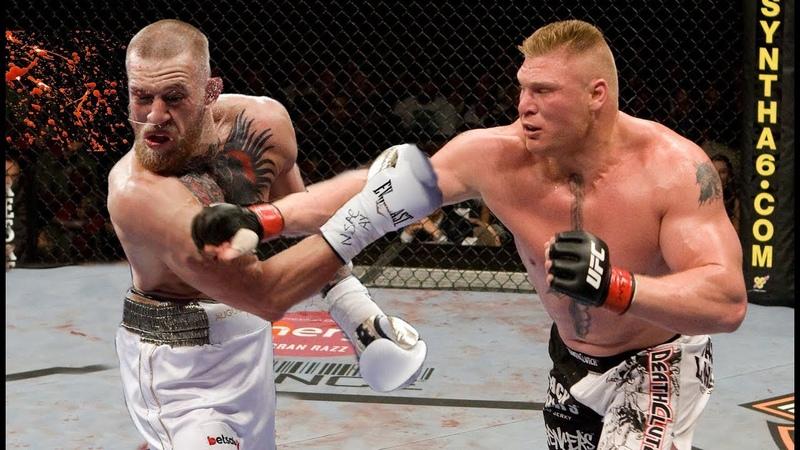 Conor McGregor INSTANT KARMA MMA - UFC