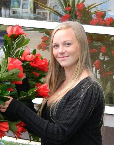 Мария Маркова, 21 июня 1986, Ярославль, id490917