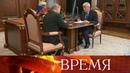 Глава Росфинмониторинга доложил президенту о предотвращении вывода из России 50 миллиардов рублей.