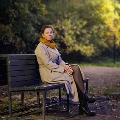 Екатерина Мянник