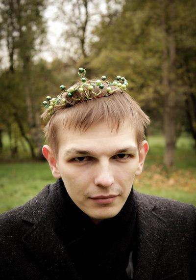 Сергей Паршуков, 9 февраля , Москва, id3139115