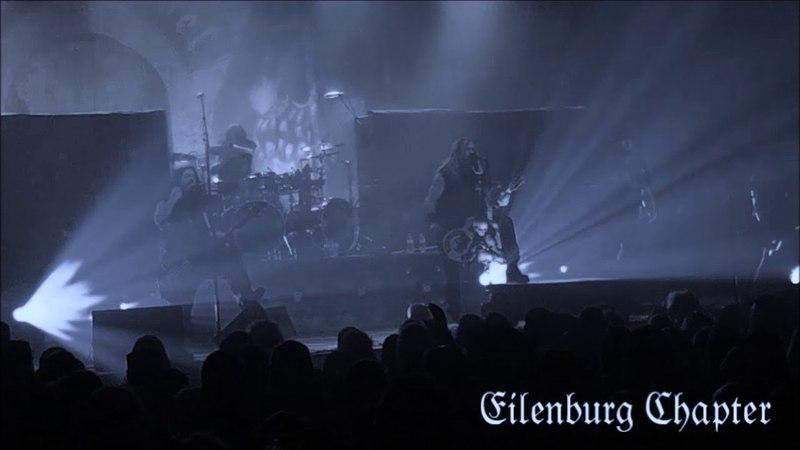 Black Label Society - Suicide Messiah Live Im Huxley Berlin März 2018