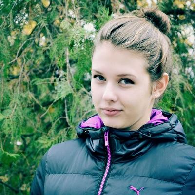 Лина Кучеренко, 26 марта , Днепропетровск, id133257708