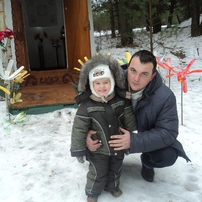 Михаил Коржич, 11 марта 1993, Ивье, id157713113