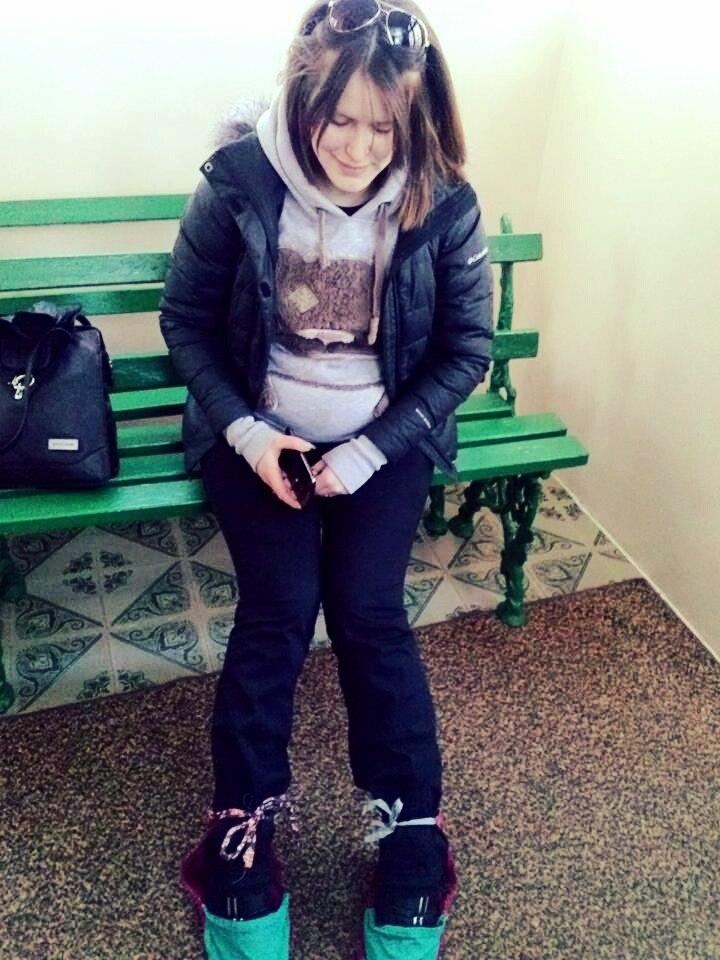 Ксения Демидова, Narva - фото №11