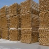 Поставка леса и пиломатериалов