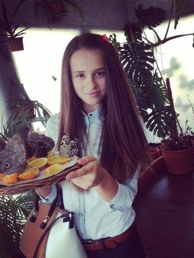 Лиза Кудрявцева, 31 марта , id132468510