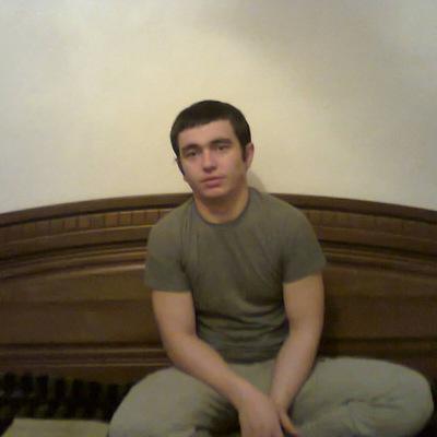 Алан Аланов, 18 октября 1983, Баксан, id201885715